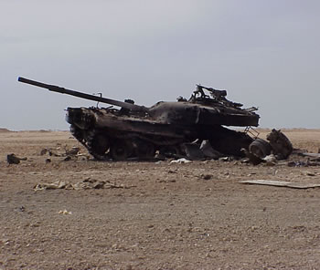 بمباران مواضع ارتش آزاديبخش توسط آمريكا
