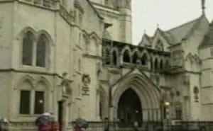 المحكمة البريطانية