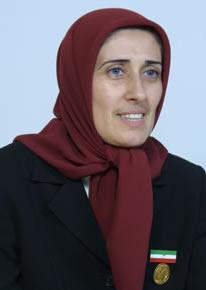 خواهر مجاهد شهرزاد صدر